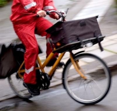 Post Danmark leverer telemedicinsk udstyr på døren