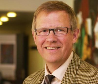 Foto: Hans Peder Graversen, afdelingschef, Kvalitet og Sundhedsdata, Region Midtjylland